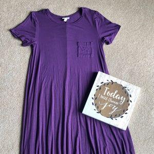Lularoe Carly Dress!!